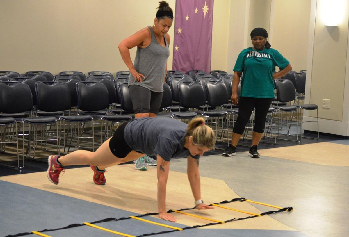 Active rva fitness warriors on a mission to get you moving
