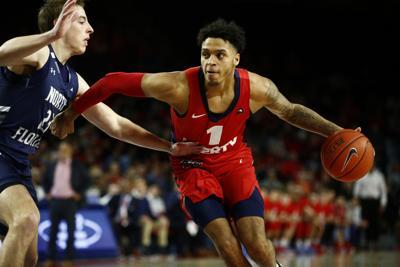 N Florida Liberty Basketball