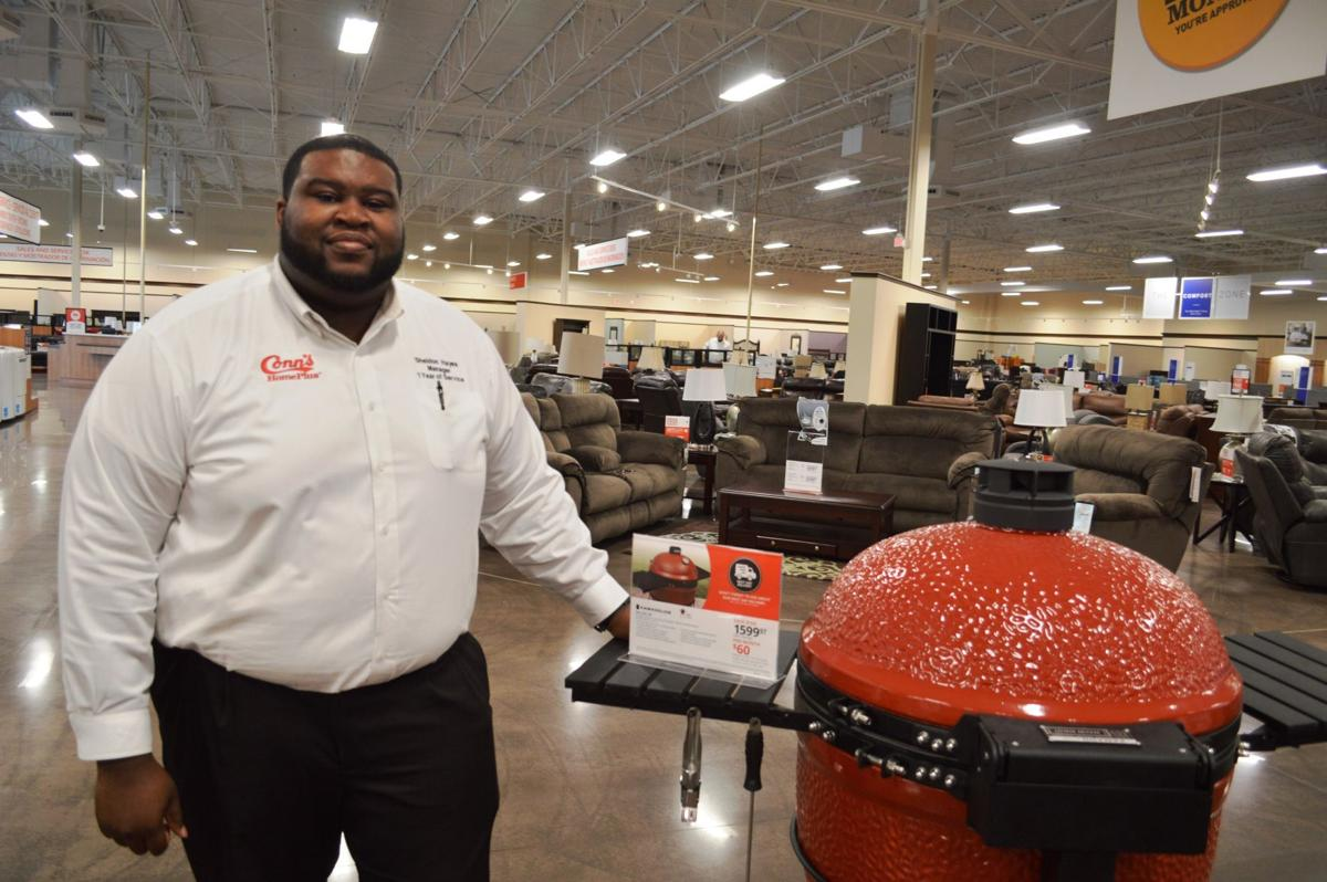 Furniture Appliance Electronics Chain Opens First Store In
