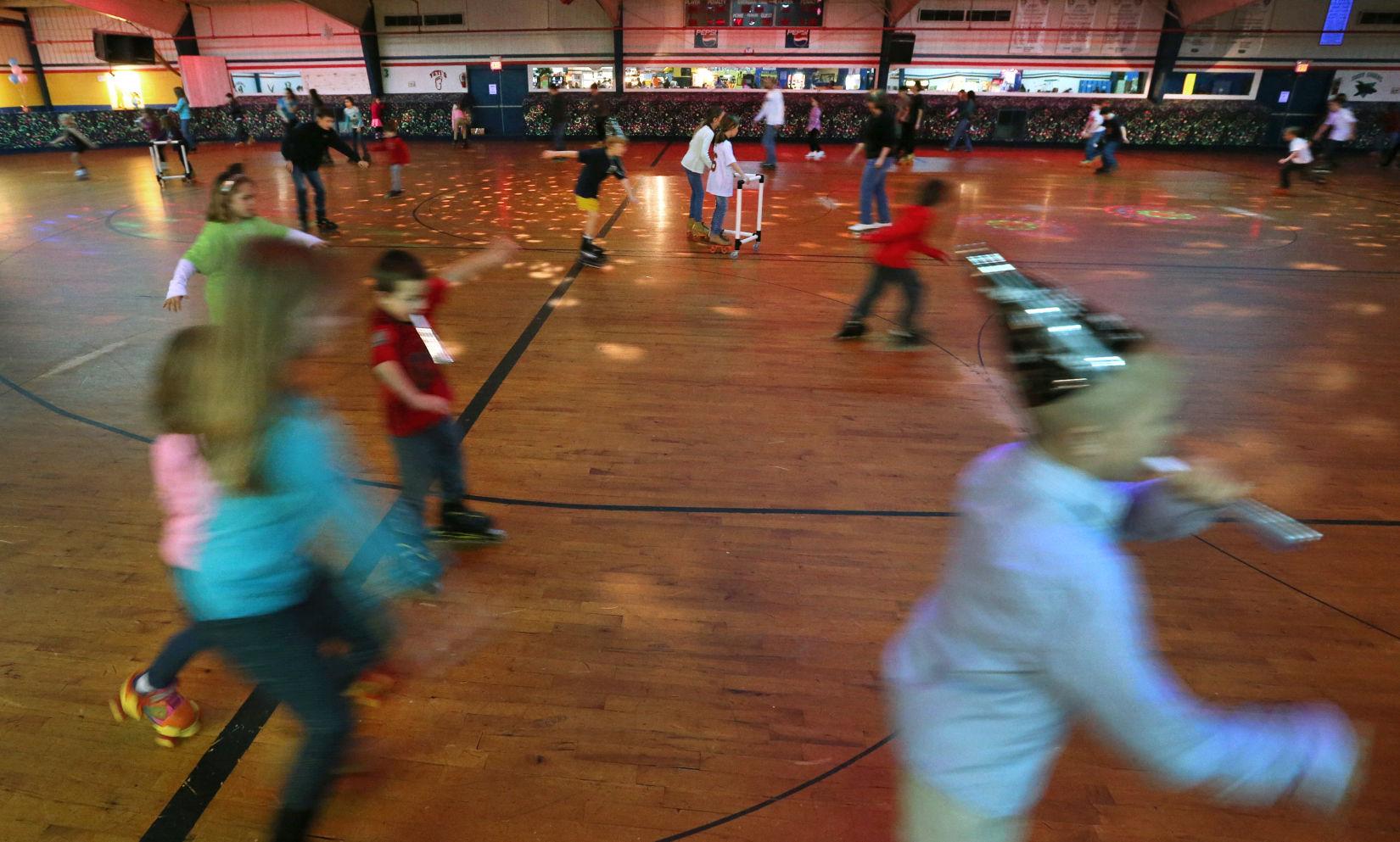 Skateland Of Ashland Rewards