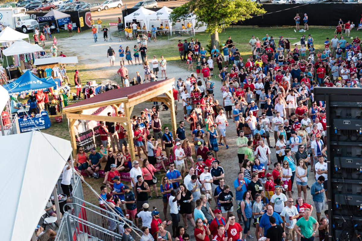 Pittsburgh Craft Beer Festival