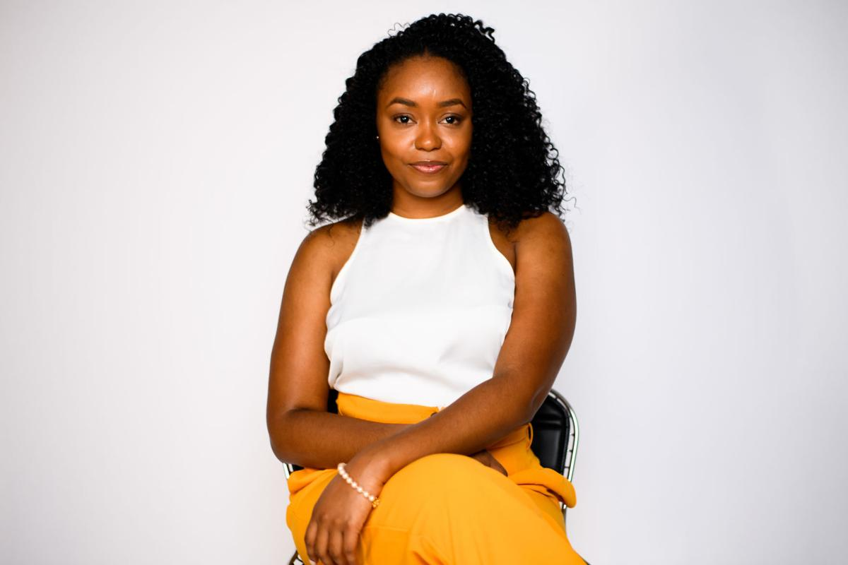 Danielle Deavens is a co-founder and co-CEO of Bold Xchange