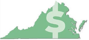 Virginia Salary Database