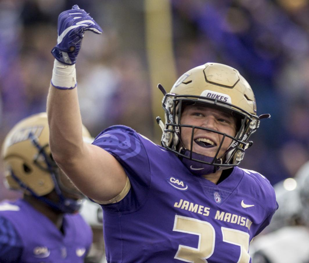 Three reasons james madison seems in good shape heading for James madison pets
