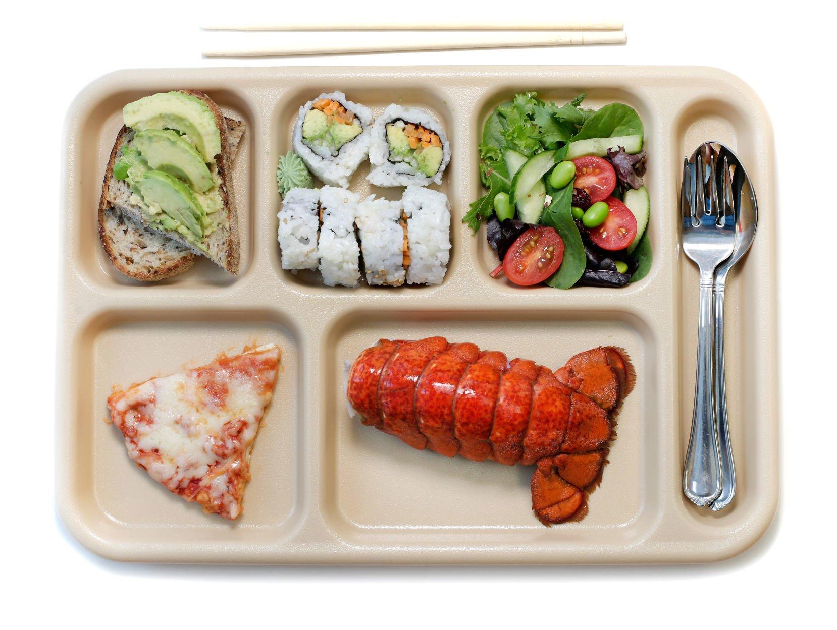 sushi avocado toast and gluten free vegan pizza richmond area rh richmond com