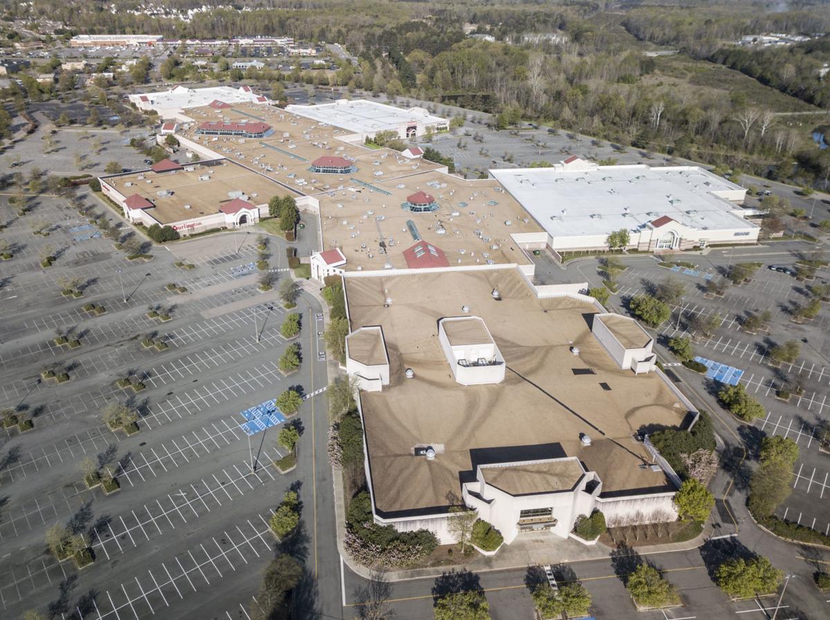 Virginia Center Commons
