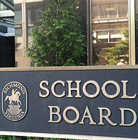 Richmond School Board