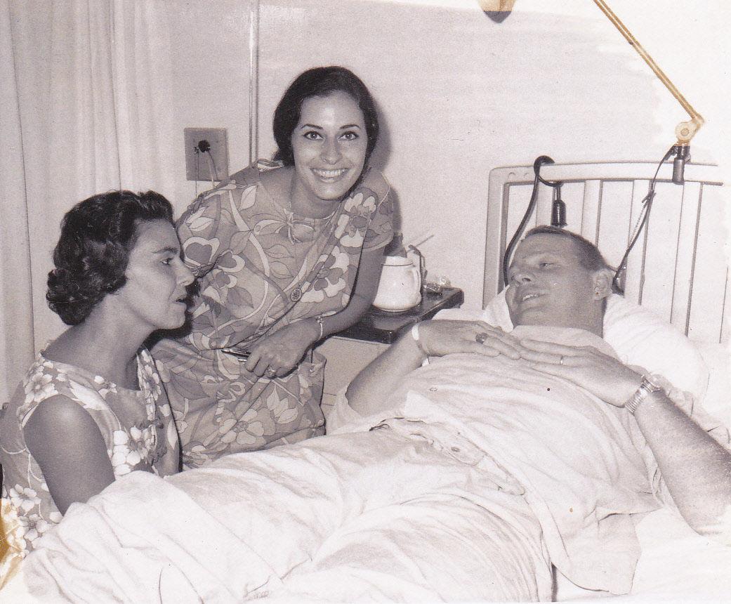 1967 ina balen tripler army hospital hawaii.jpg