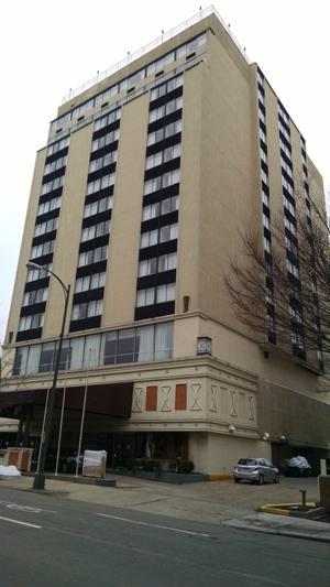 Graduate Charlottesville Hotel Opens Near U Va Richmond