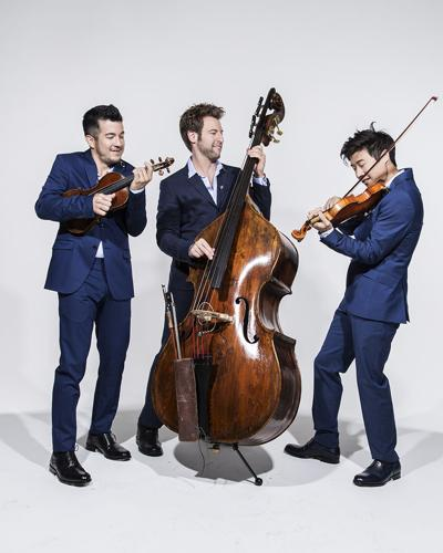 REVIEW: Richmond Symphony celebrates 60