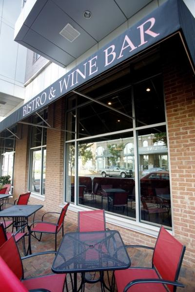 M Bistro and Wine Bar