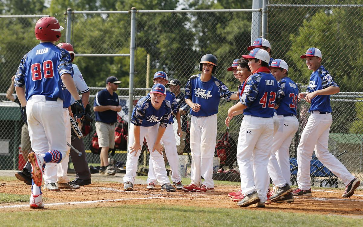 Henrico County Dump >> Mechanicsville National wins Little League state title, advances to Southeastern Regional ...