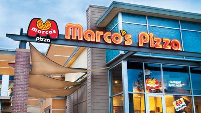 Marco S Pizza First Richmond Store Opens Sunday On