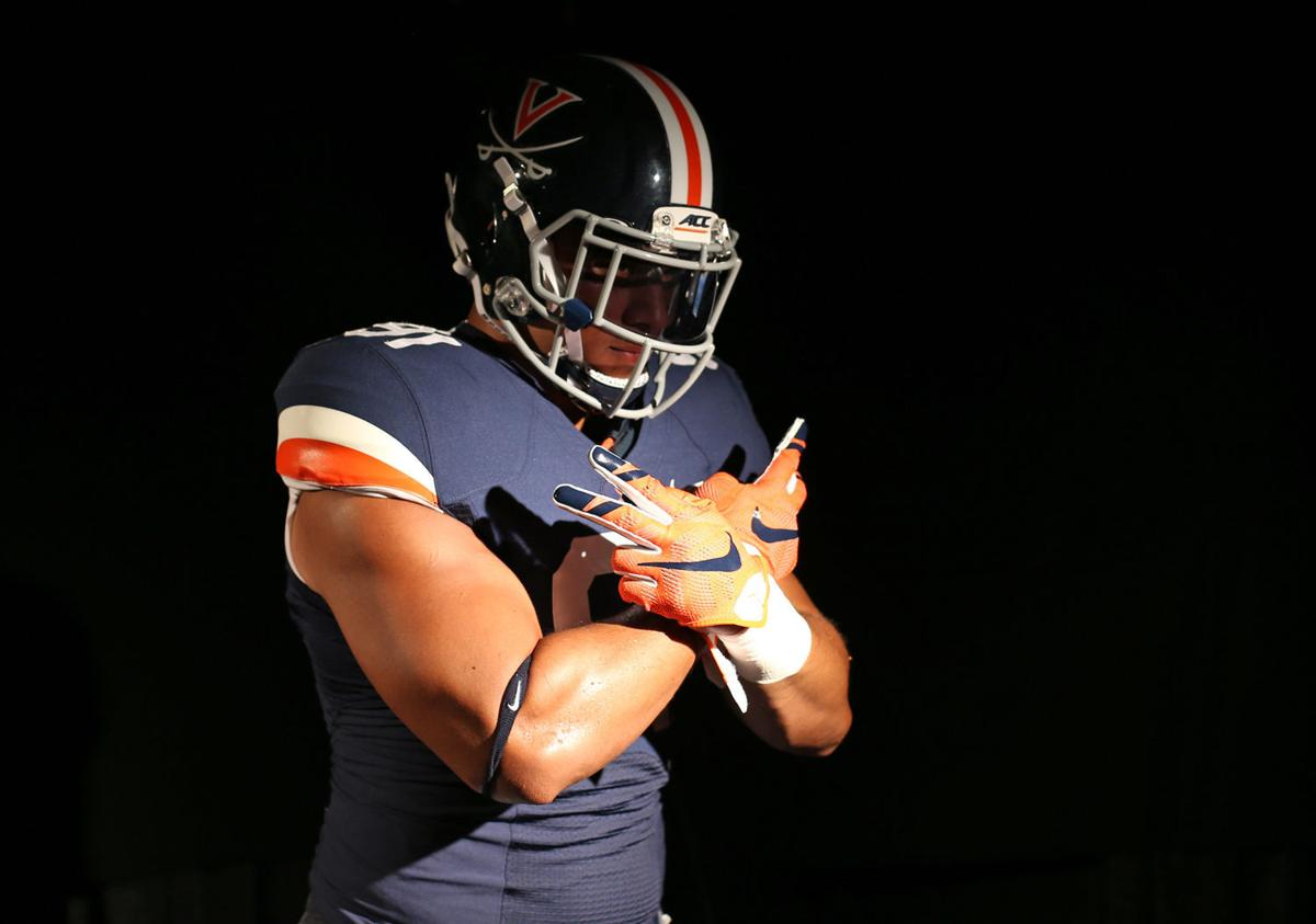462f92c5933 UVa unveils new uniform look for upcoming football season ...