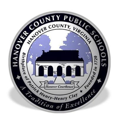 hanover public schools logo