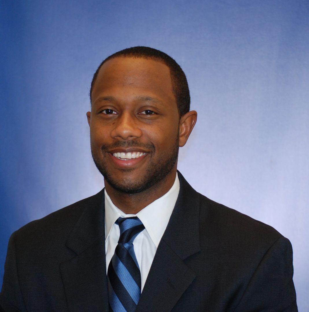 Jamal Brunt