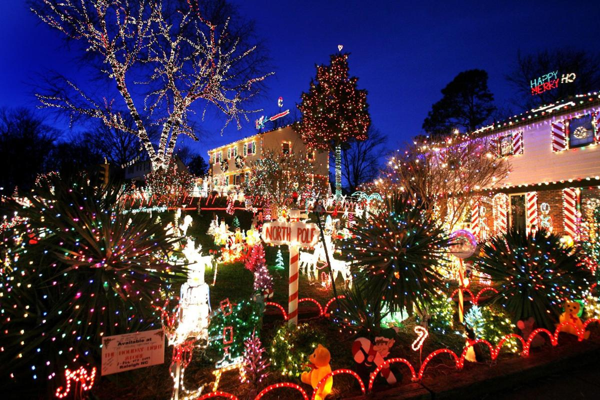 The Great Christmas Light Fight.Tonight Richmond S Phifer Family Will Compete On The Great