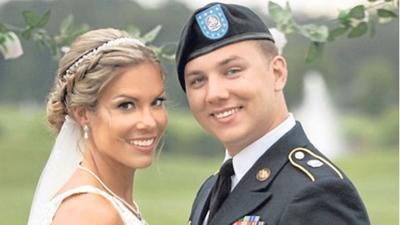 MR. AND MRS. KYLE LONNERGAN YOUNG
