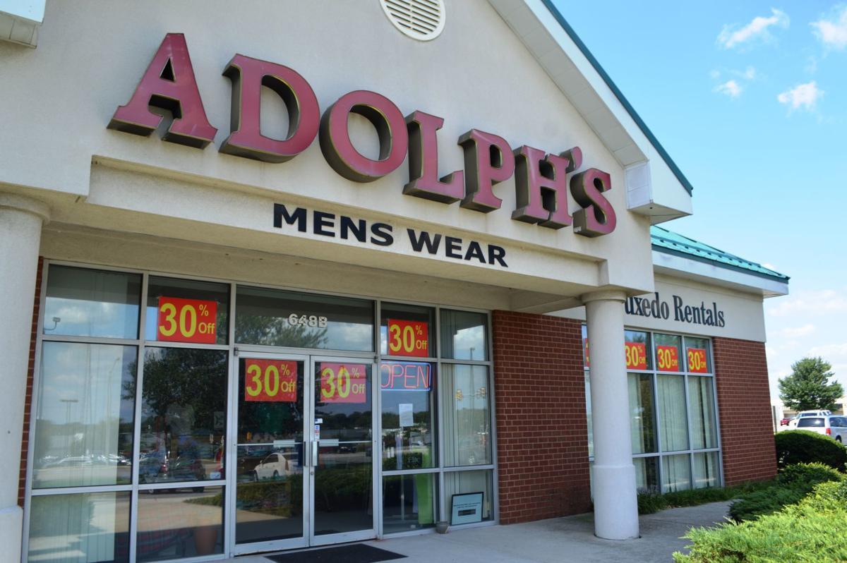 Adolph's