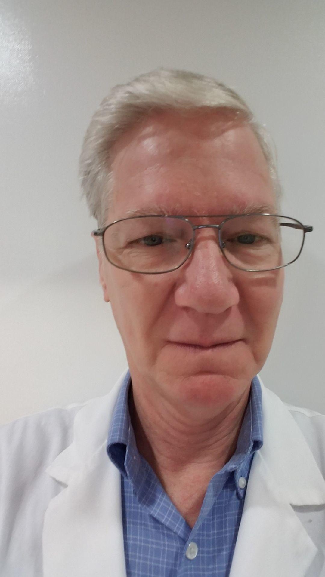 Jerry Bayer headshot