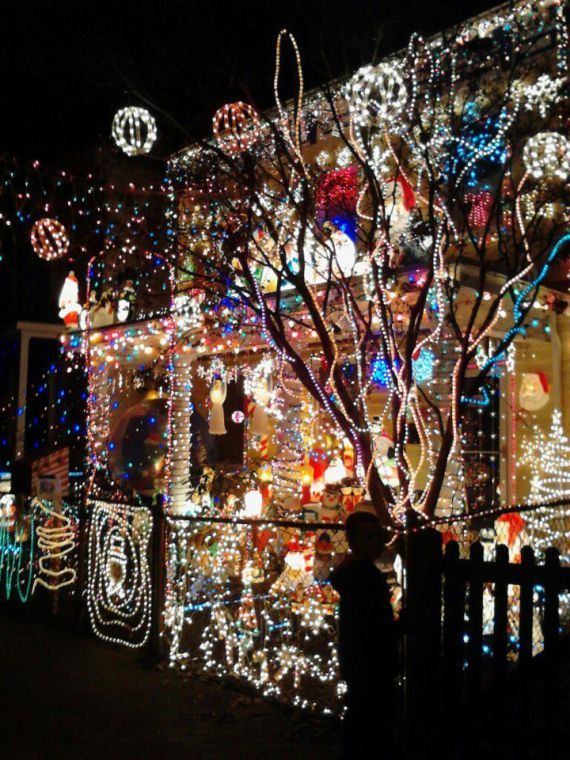 Christmas Lighting Richmond Va.Top 10 Picks For Tacky Lights Richmond Com