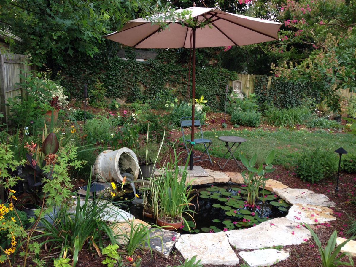 gardening just add water home and gardens richmond com
