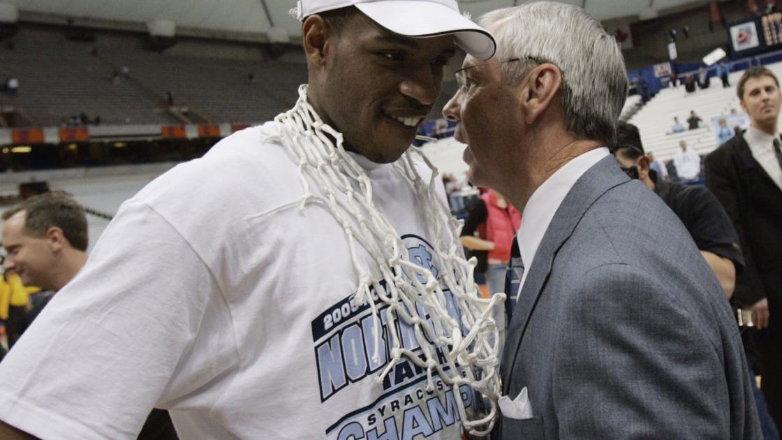Jerry Lindquist's Sports Memories: Roy Williams, UNC and coaching searches