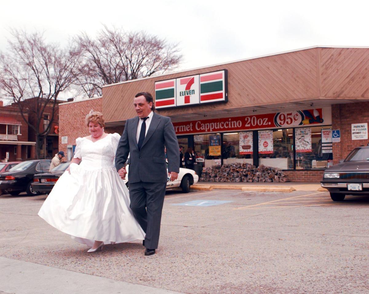7-11 Wedding 2
