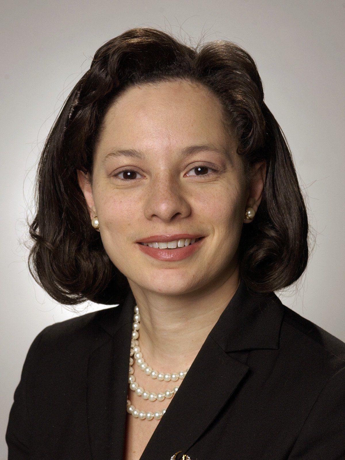 Jennifer McClellan wrier photo page E4, Feb. 4