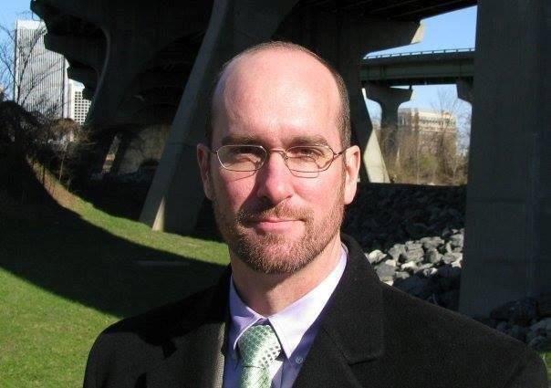 Chesterfield Commonwealth's Attorney Scott Miles
