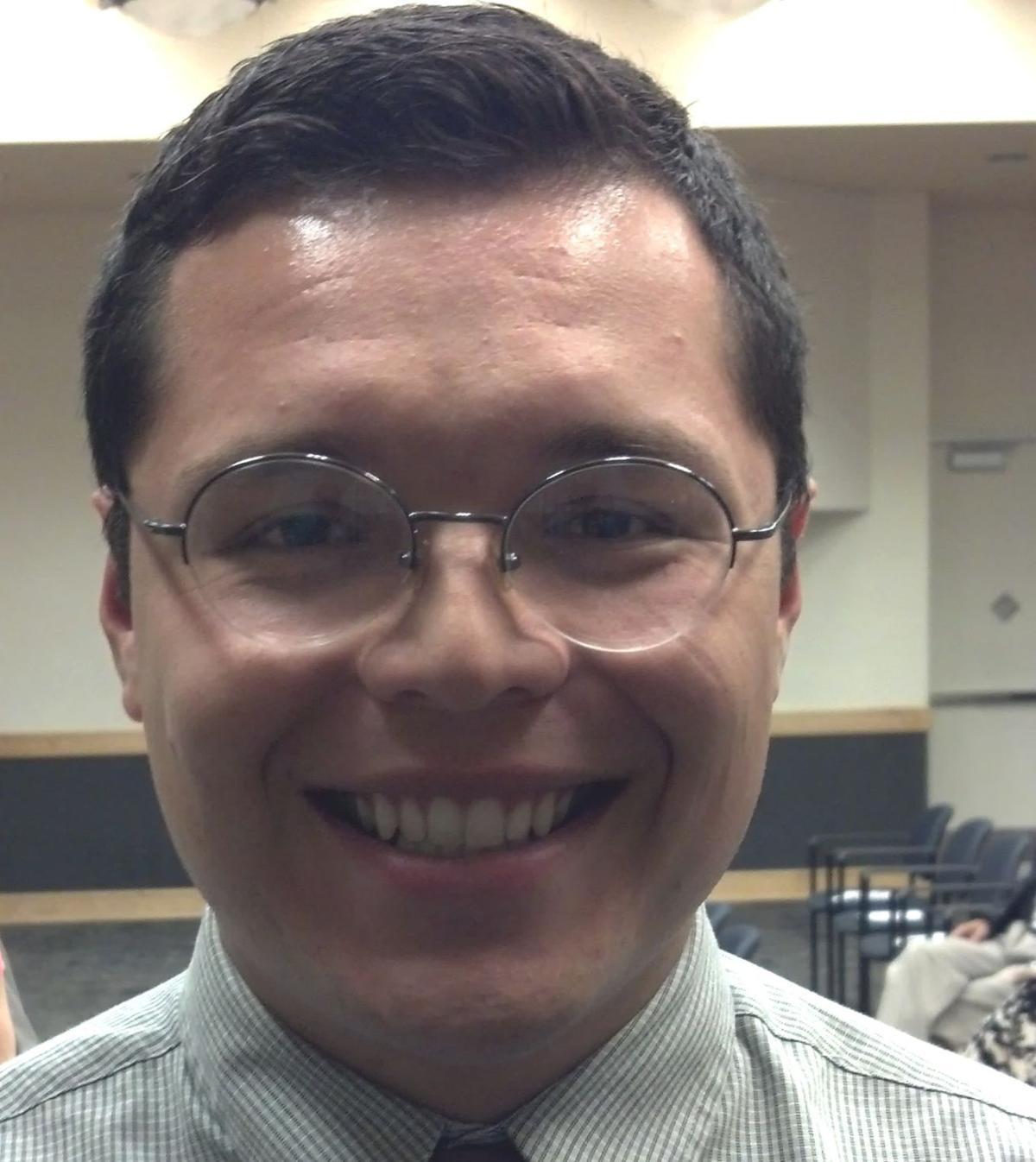 Emmanuel Carreno Garcia