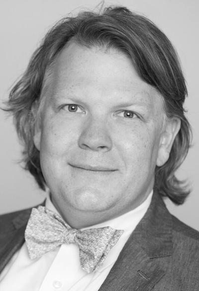 Ross C. Allen