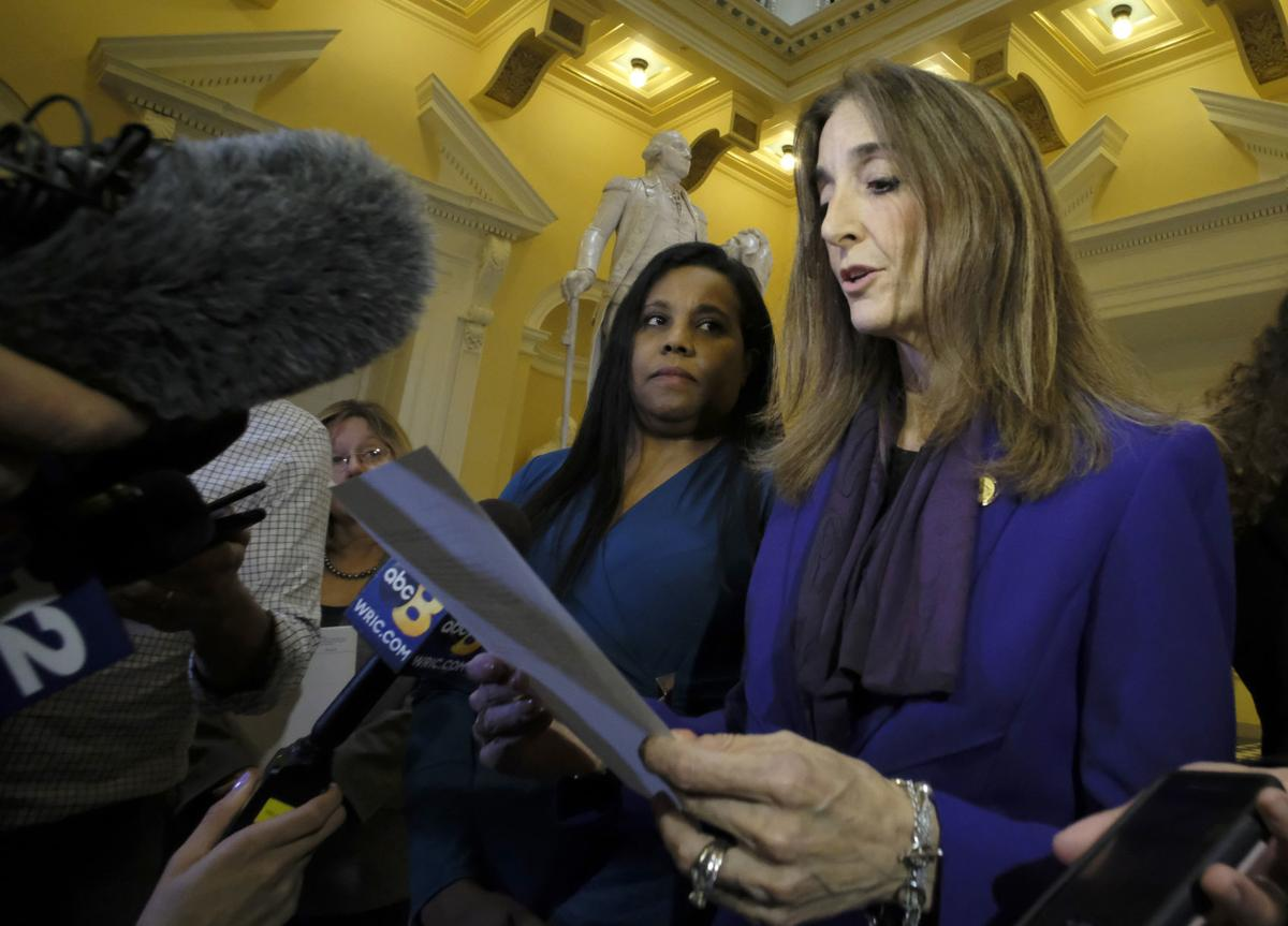 Virginia House Speaker Election