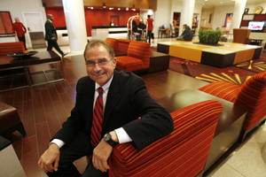 Formed By Ceo And Chairman Glade M Knight In 2004 Le Reit Six Owns 66 Marriott Hilton Brand Hotels 18 States Including The Garden Inn