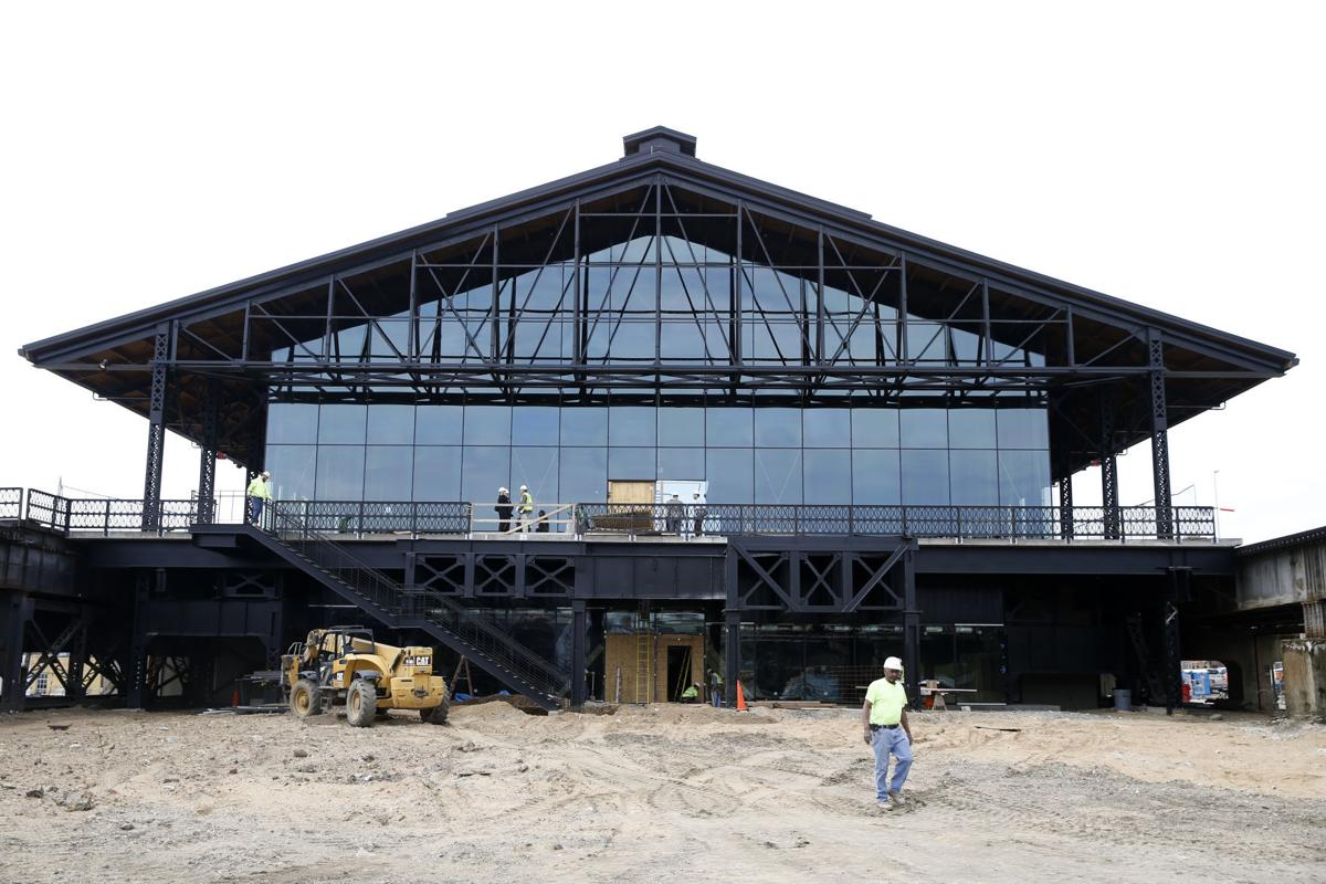Renovated Main Street Station pitched as grand new event space - but ...