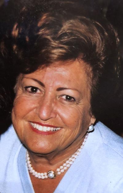 Gloria  Weiner-Adams