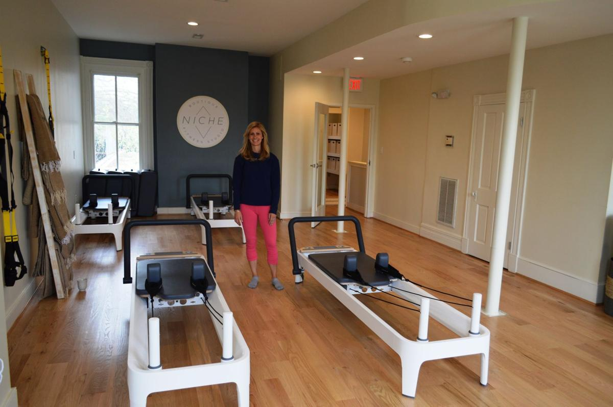 biz buzz niche fit studio offers pilates yoga and functional