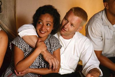 interracial dating in west virginia