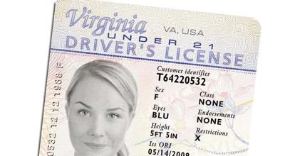 Law Suspension Unconstitutional Driver's License com Doj Richmond Ap Va