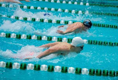 VHSL Class 5 Swim Championships A7316