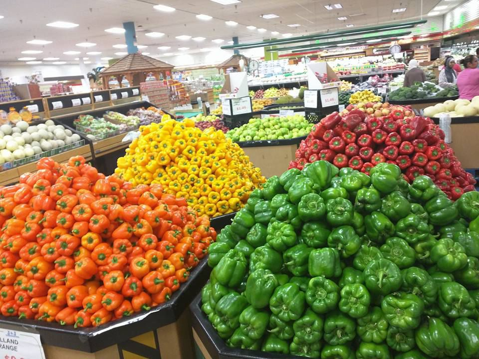 Businessman Moves Forward On Plans To Develop Supermarket In Former