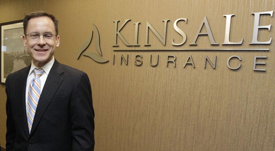 Kinsale Insurance Picture