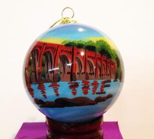 James River Art Bulb