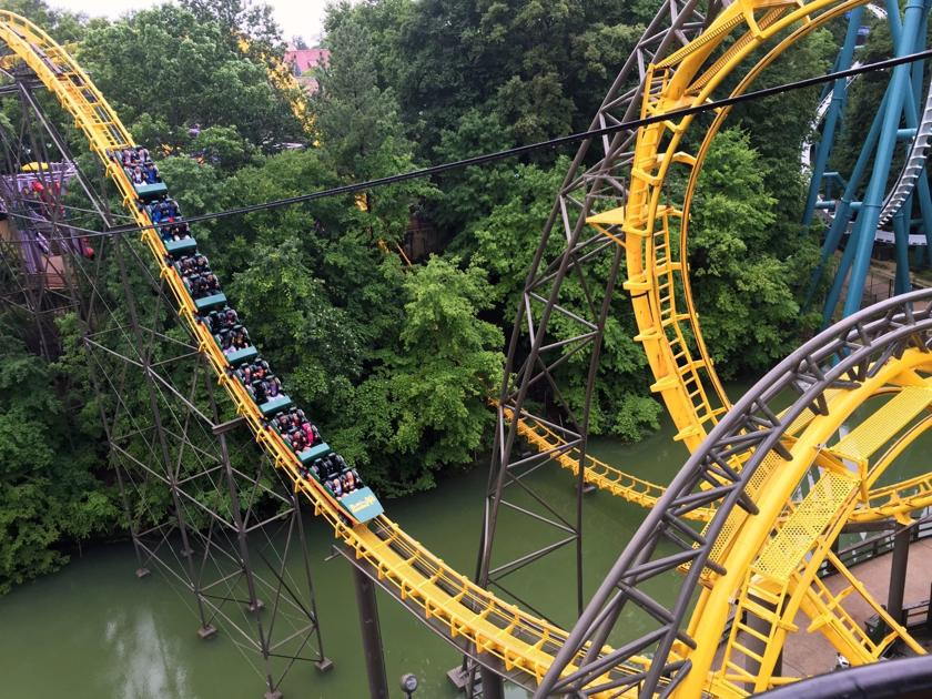 Free admission for kids at Busch Gardens & Water Country USA through ...