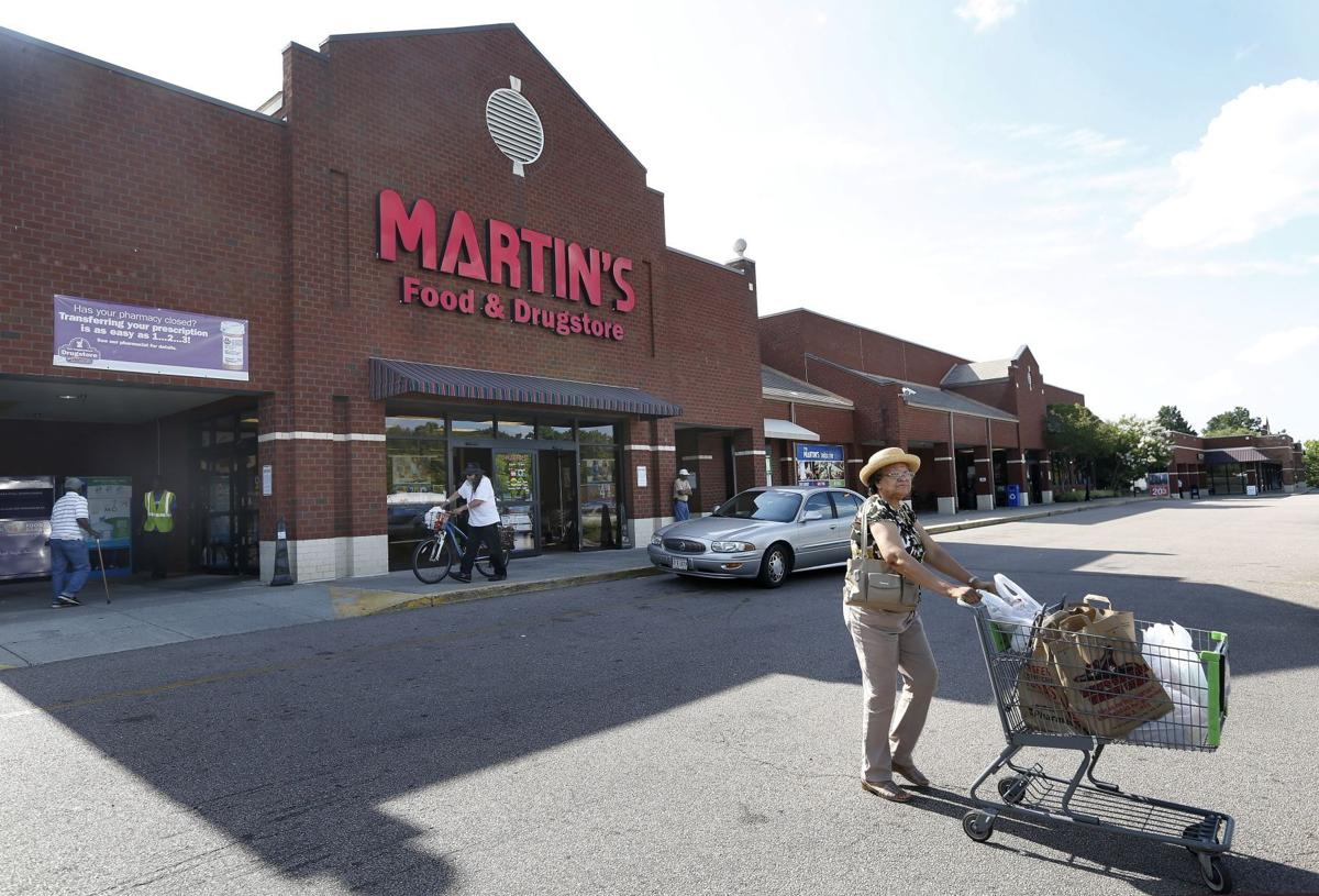 Martins grocery store coupon deals