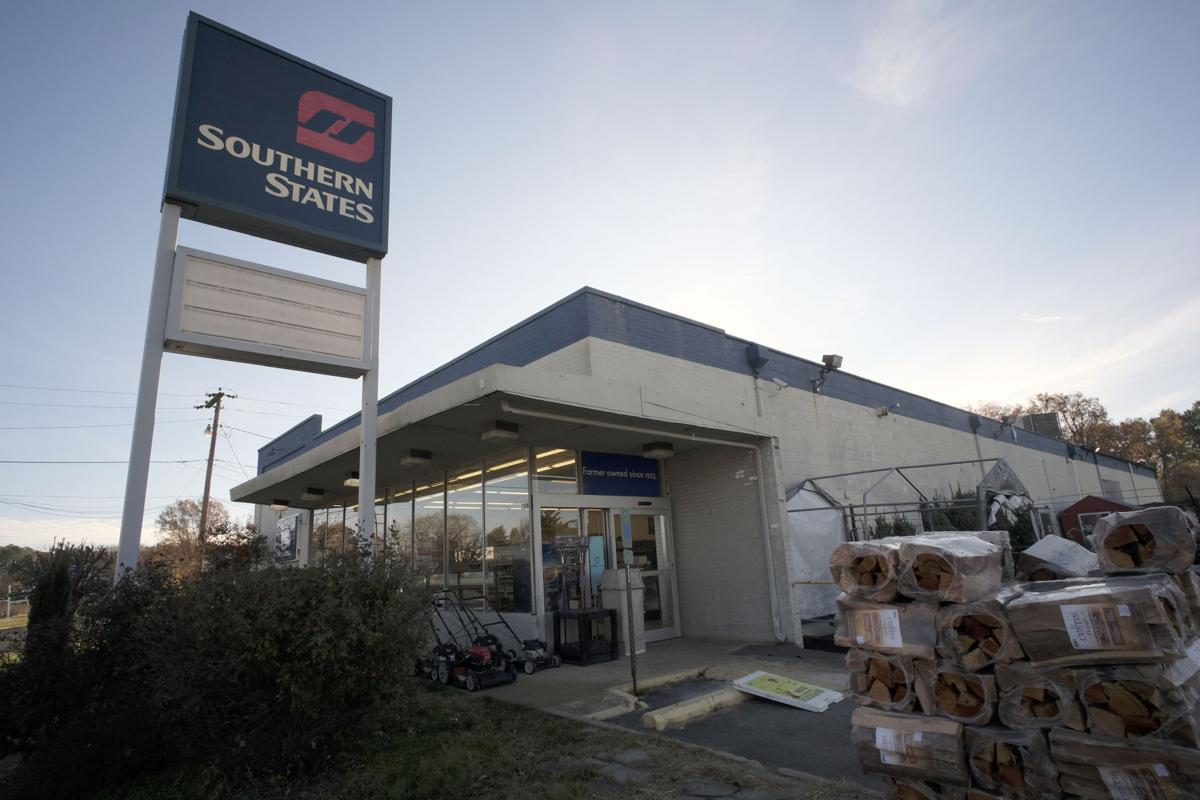 Southern States Closing Store In Eastern Henrico After 45 Years Farmers And Other Customers Are Upset Business News Richmond Com