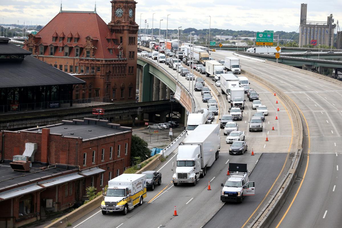 Richmond Traffic