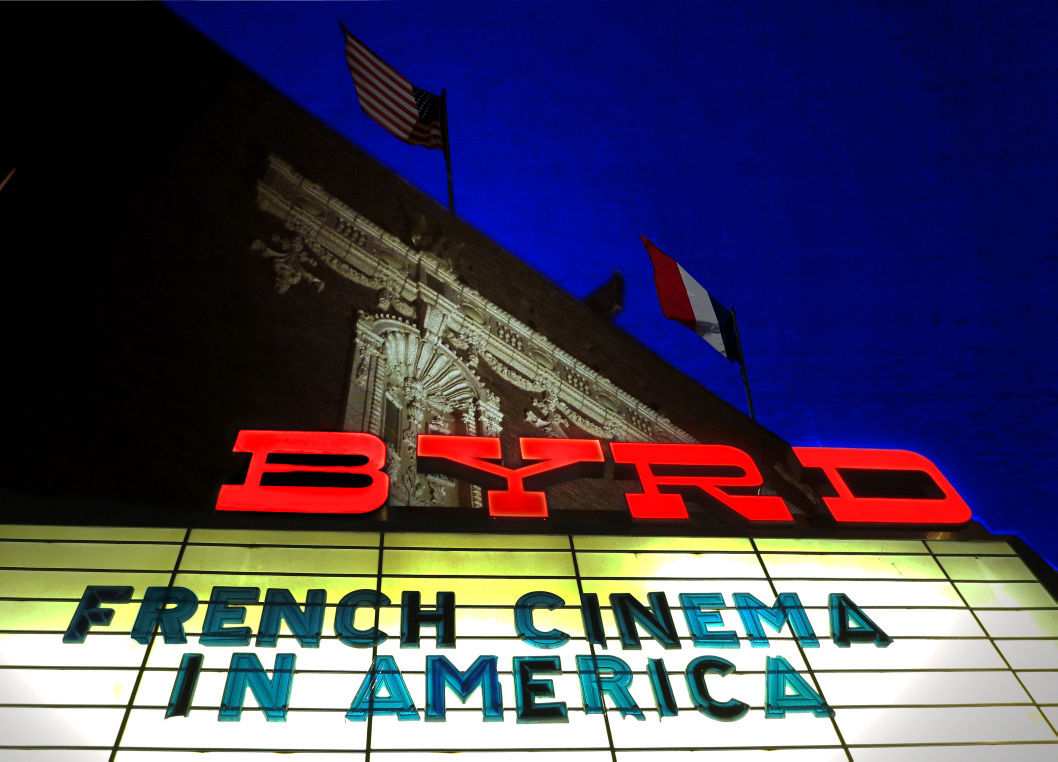 French Film Festival - Richmond, VA - YouTube