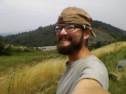 Scott Lilly FBI picture August 19 2011