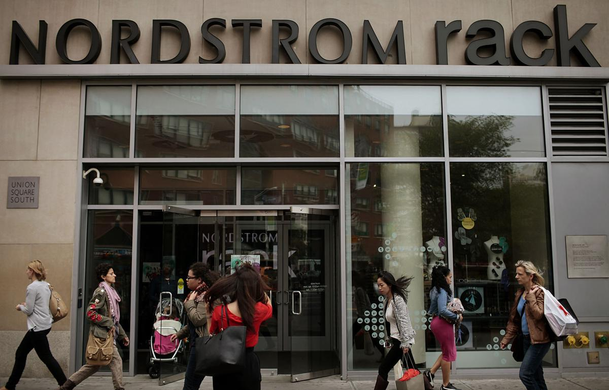 Is nordstrom rack coming to henrico business for Nordstrom rack new york